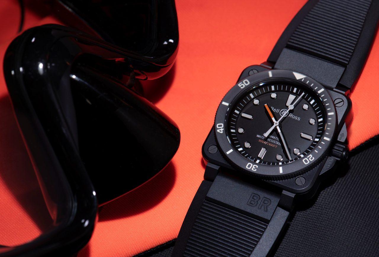 BR03-92 Diver Black Matte (2)