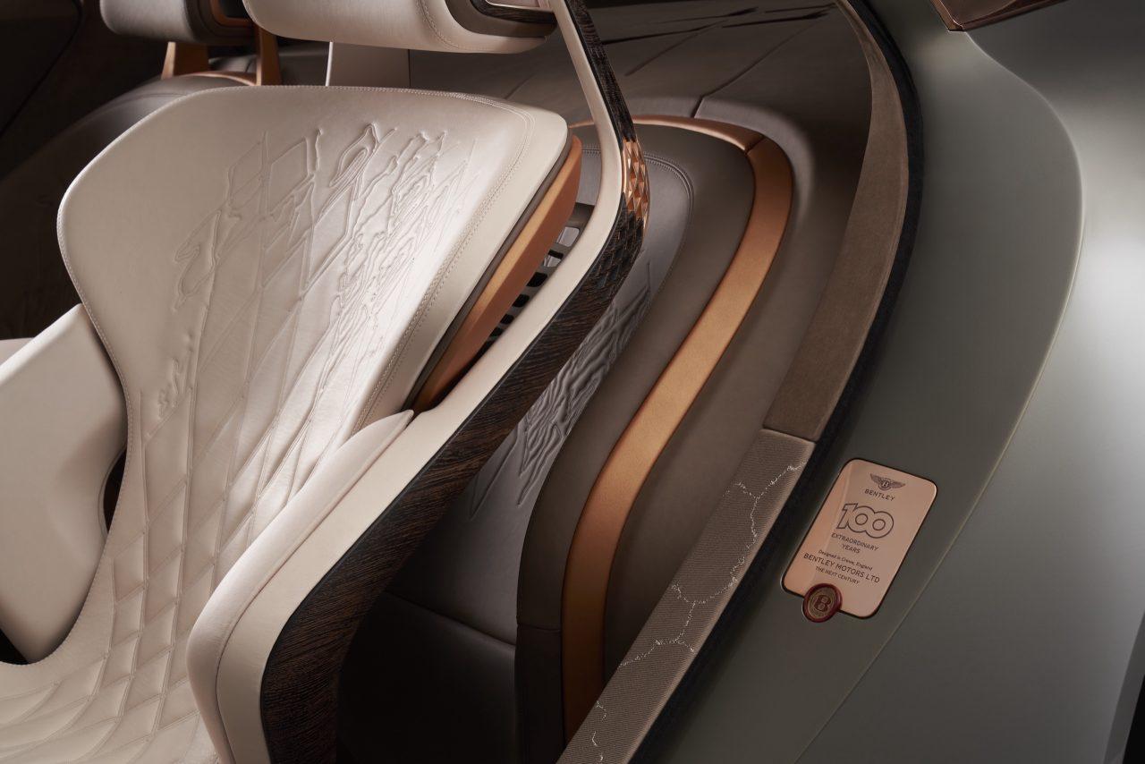 Bentley EXP 100 GT (13)