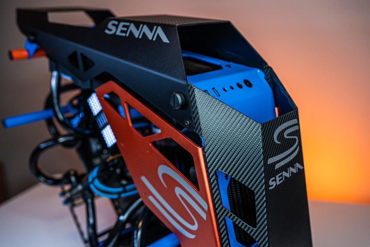SENNA-9