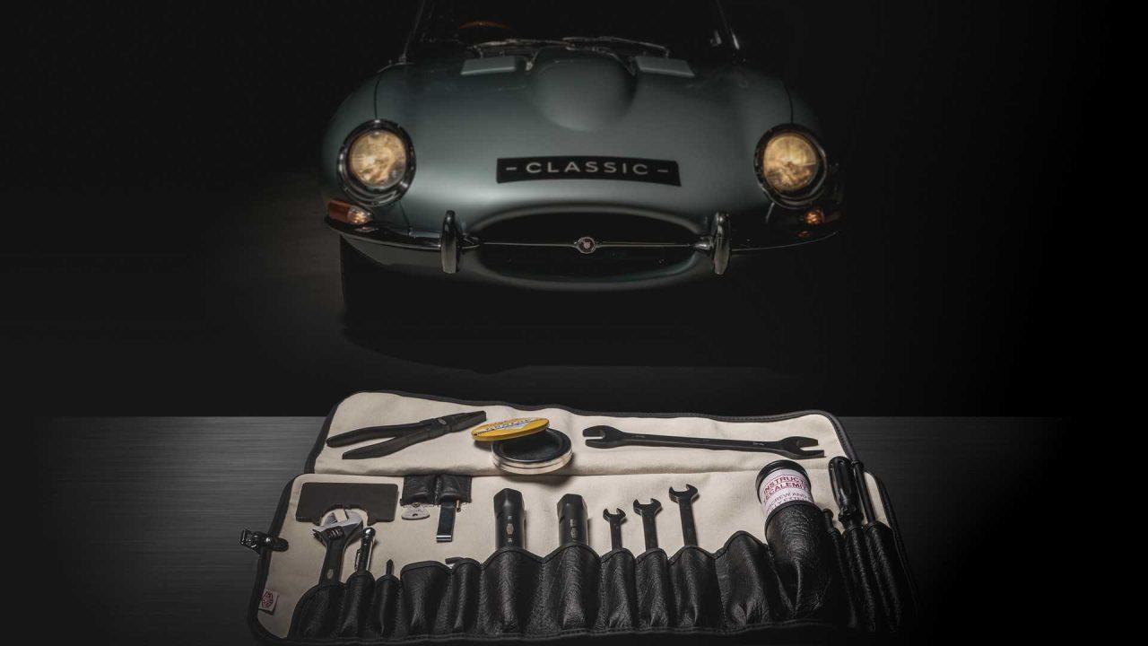 jaguar-e-type-toolkit