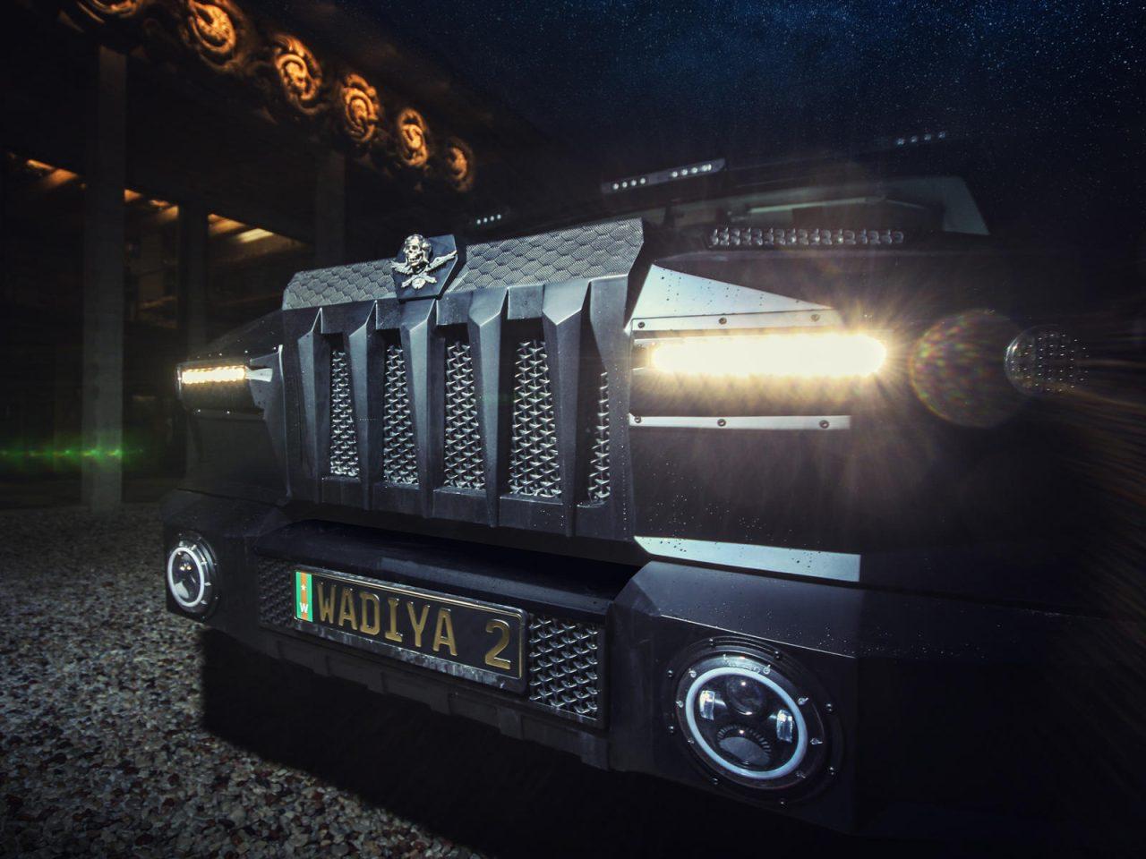 Dartz Hummer H2_12