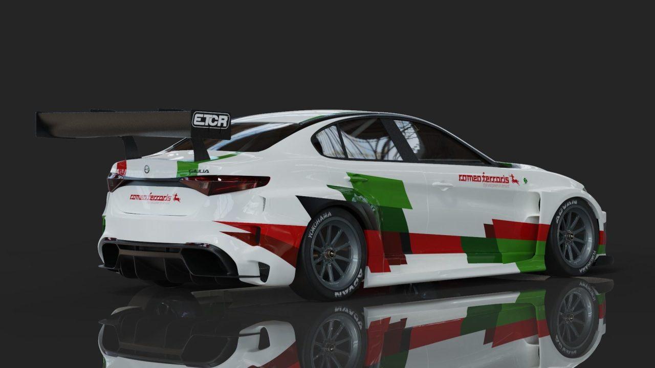 ETCR-1