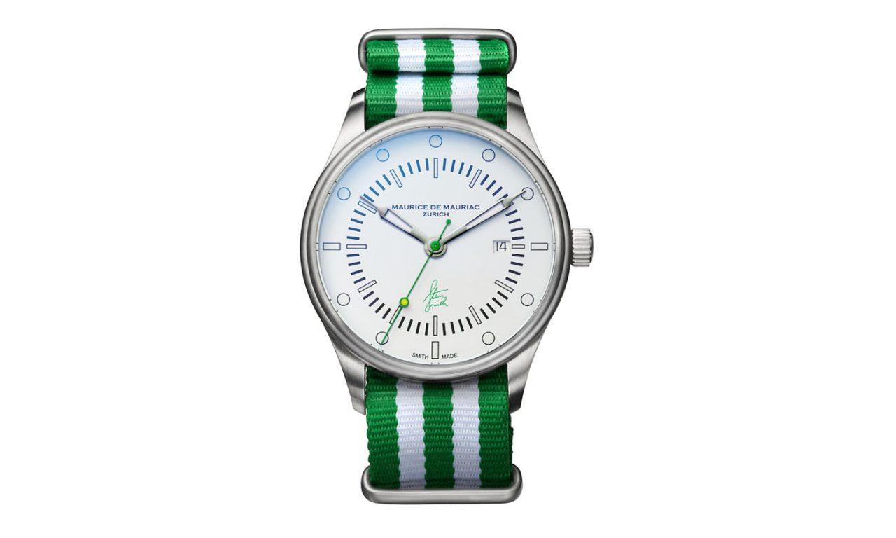 StanSmith_Uhr-Green-Nato_1020