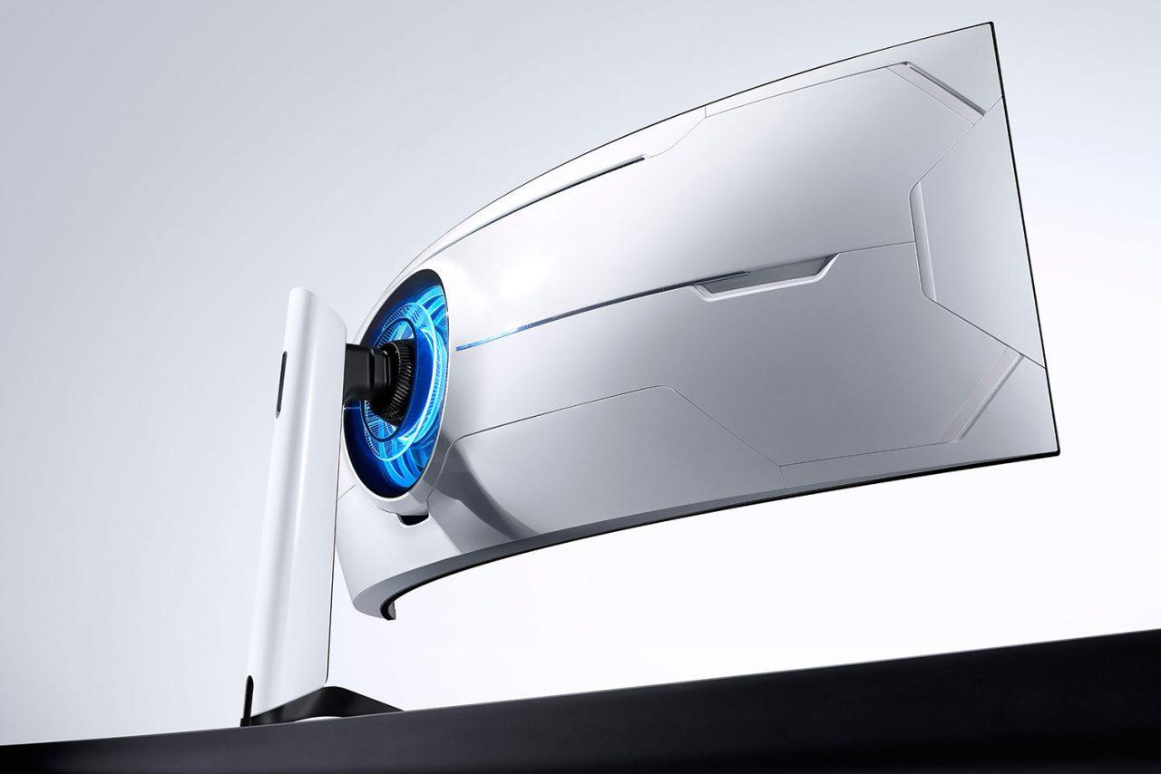 【新聞照片6】三星G9曲面QLED電競顯示器 (1)