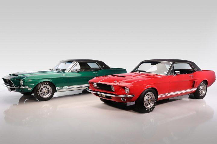 Shelby GT500 prototypes-thumbnail