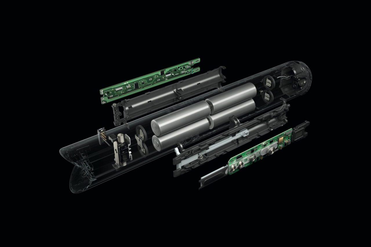 Corrale Batteries