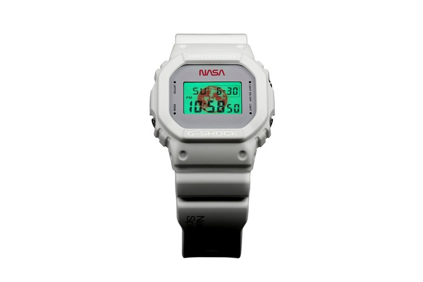 Casio-G-Shock-Nasa
