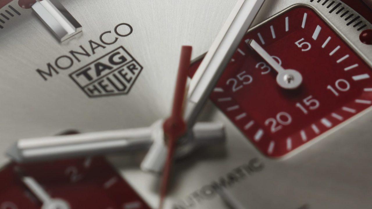 TAG-Heuer-Grand-Prix-de-Monaco-Historique-limited-edition-dial-close-scaled
