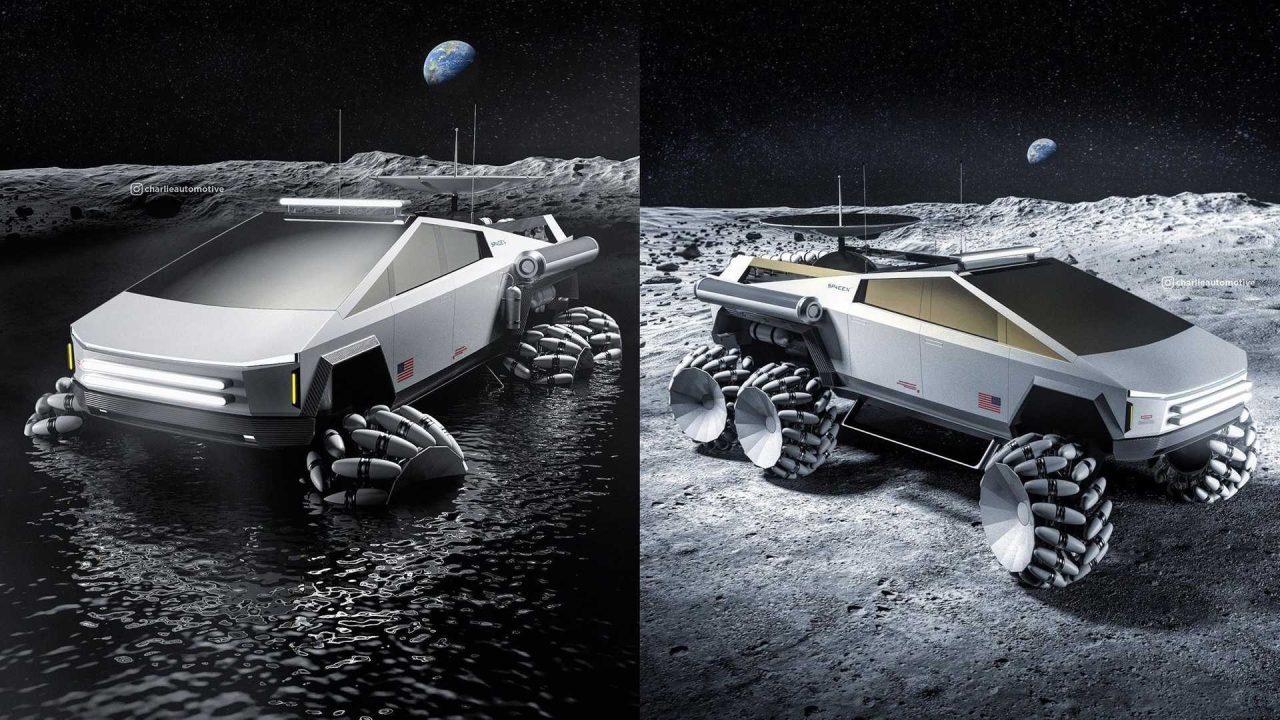 tesla-cybertruck-six-wheeler-moon-rover