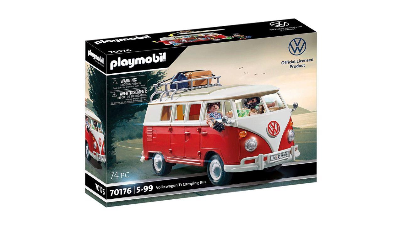 Volkswagen T1 Camping Bus (4)