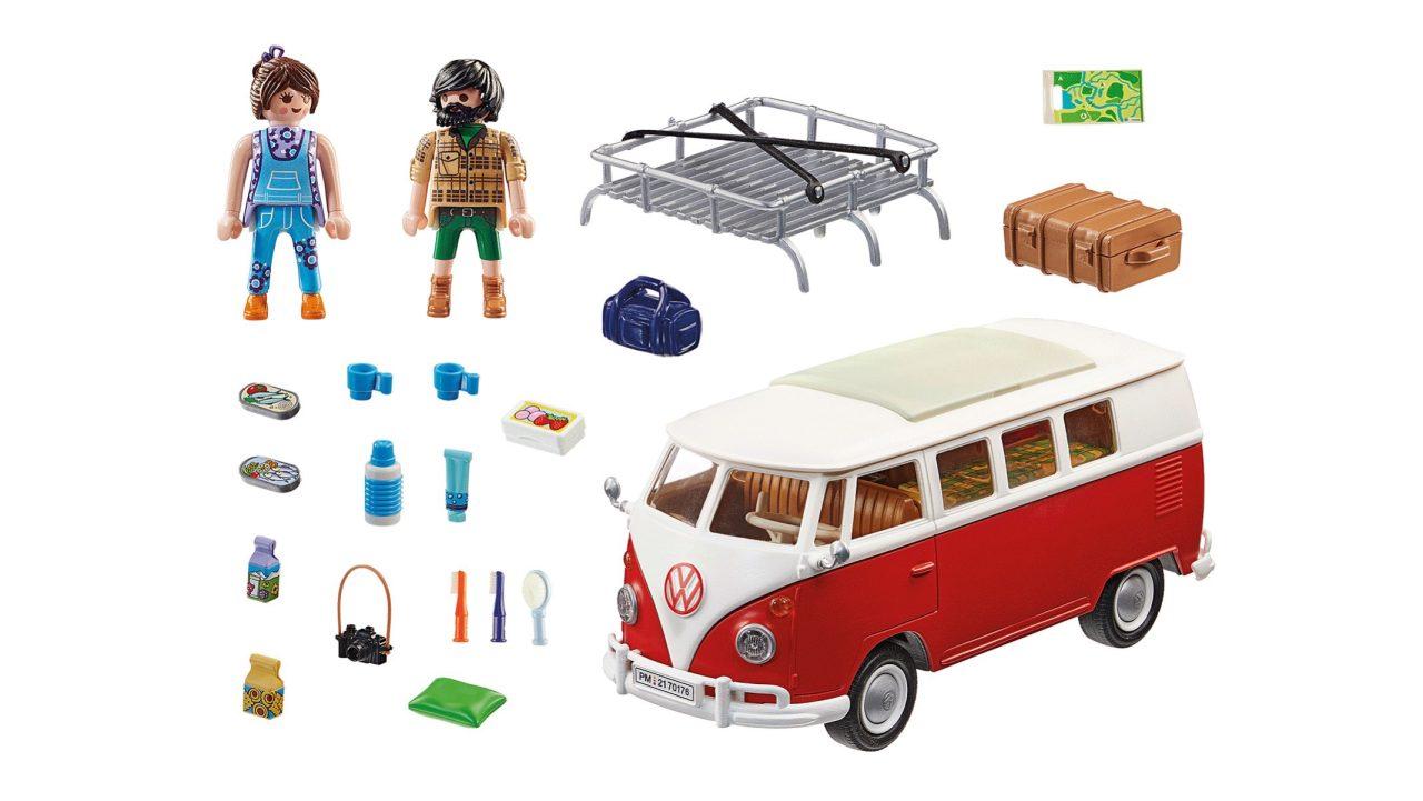 Volkswagen T1 Camping Bus (5)