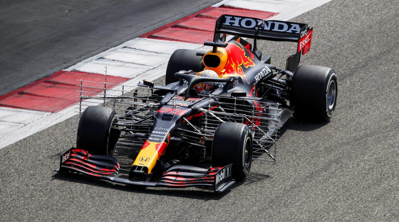 Formula 1 2021: Bahrain March testing