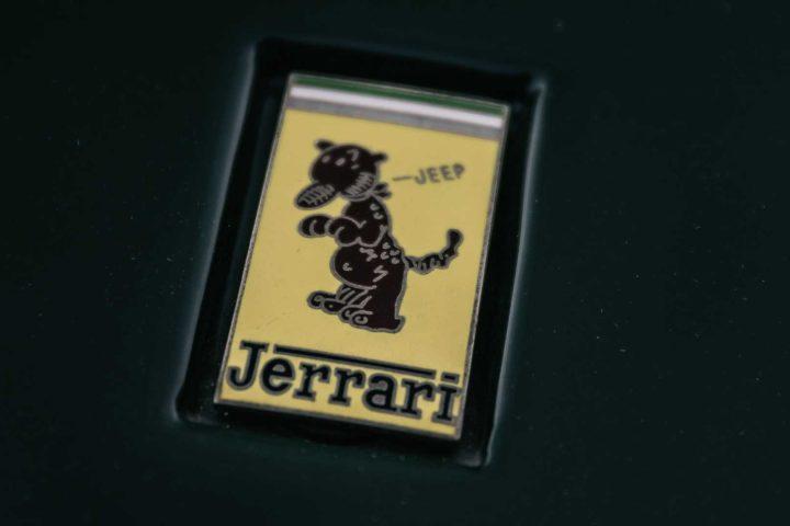 jerrari-badge