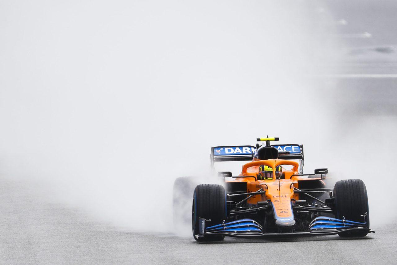 Formula 1 2021: Belgian GP