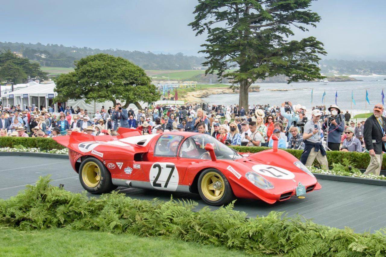 Gran Turismo Trophy-M2-05 1969 Ferrari 512 S Berlinetta