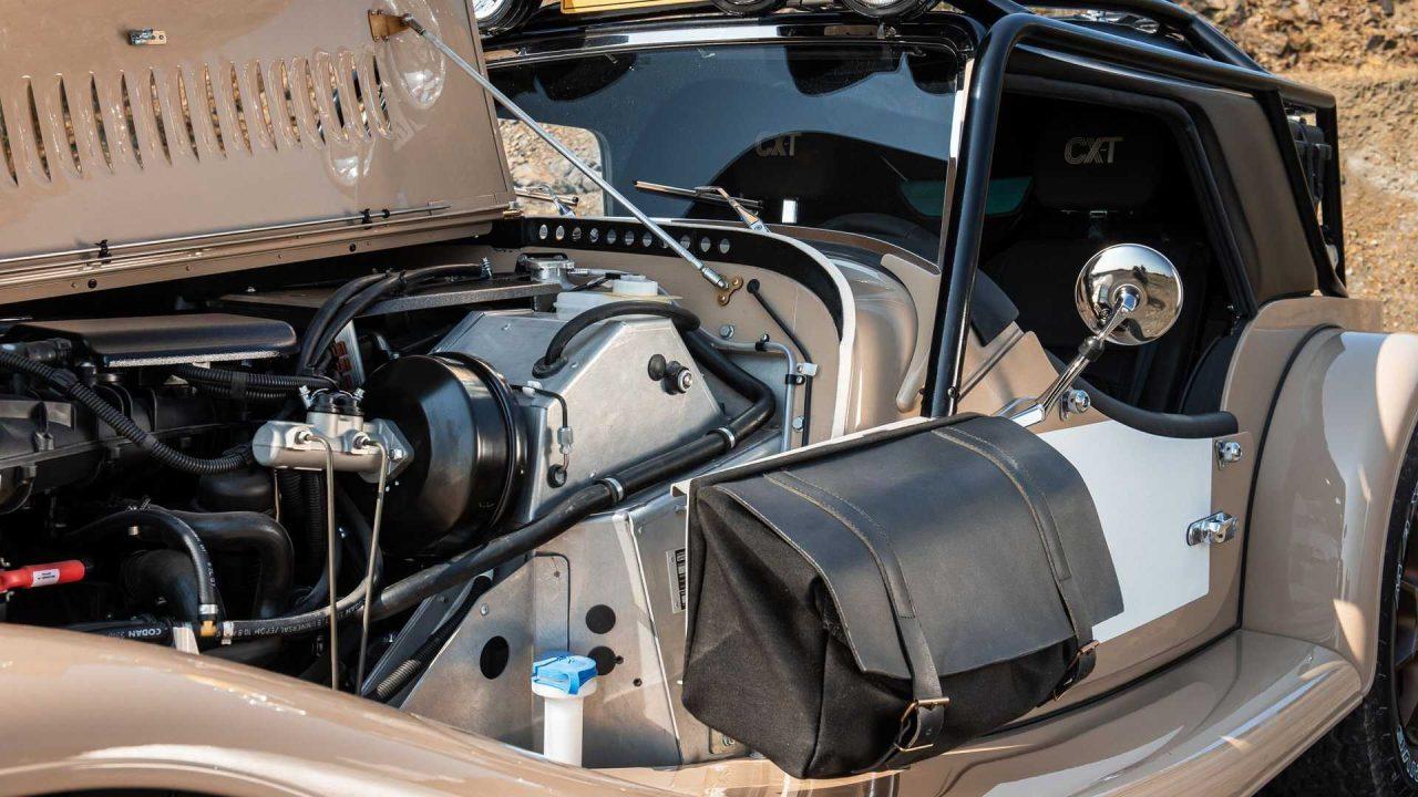morgan-plus-four-cx-t-engine