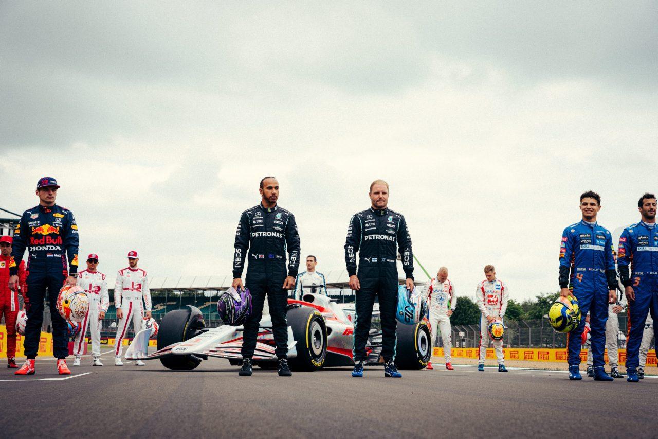 2021 British Grand Prix, Thursday – Sebastian Kawka