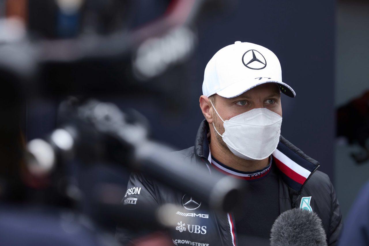2021 Dutch Grand Prix, Thursday – Steve Etherington